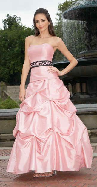 pink wedding dresses4
