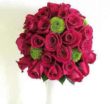 pink wedding flowers 3 2