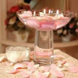 pink wedding flowers 4 3