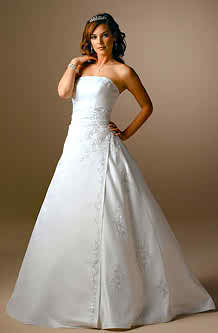 plus size wedding dresses3