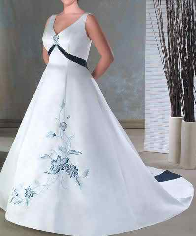 plus size wedding gowns 2