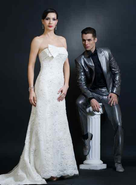 pompous wedding dresses 2