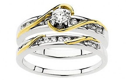 popular trends in wedding rings