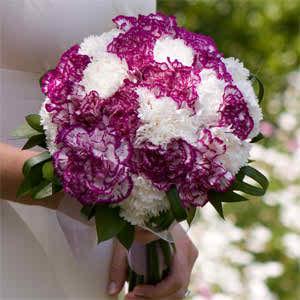 purple wedding flowers5
