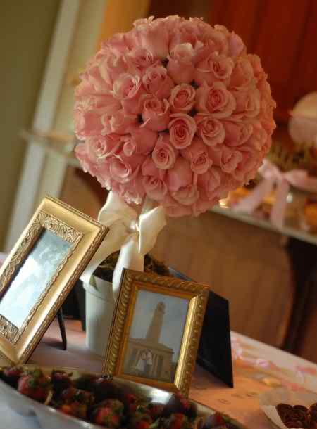 rose flower arrangements 3