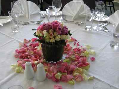 roses and weddings 2