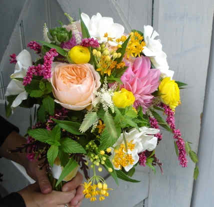 rustic bouquets 2 3