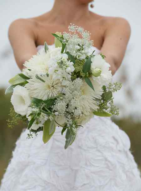 rustic bouquets 2 4