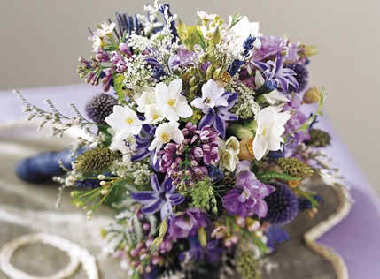 rustic bouquets 2 5