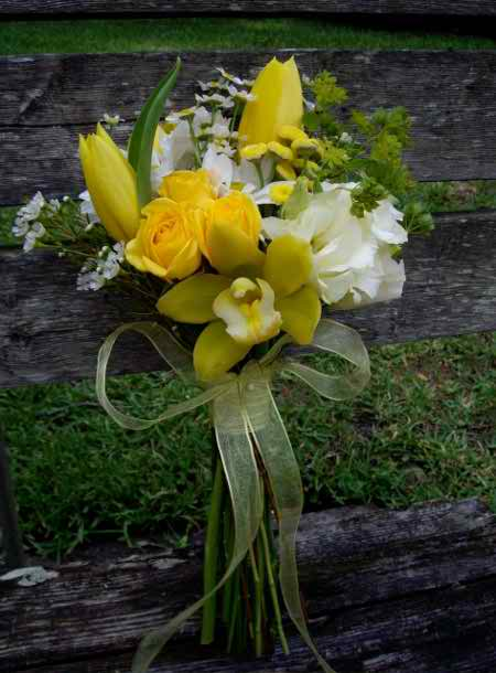 rustic bouquets 3 3