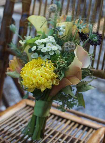 rustic bouquets 3