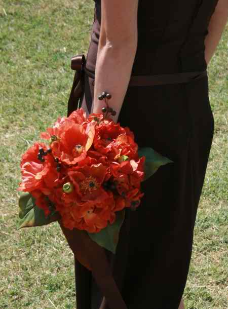 rustic bouquets 3