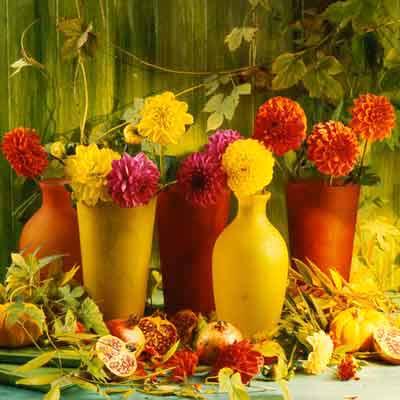 saving money for the flower arrangements 3