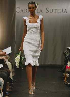 short bridal gowns 2
