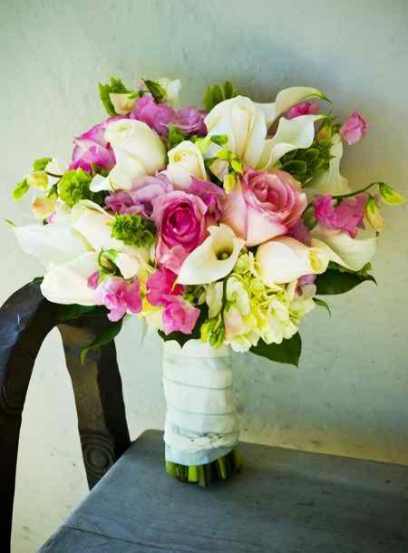 short flower arrangements 4