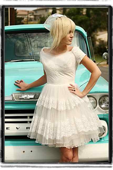 short informal dresses3