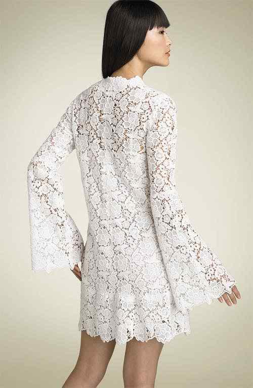 short wedding dresses4