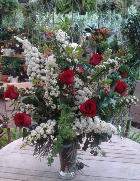 silk flower arrangements3