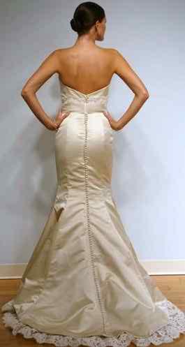 sleeveless wedding dresses 3 2