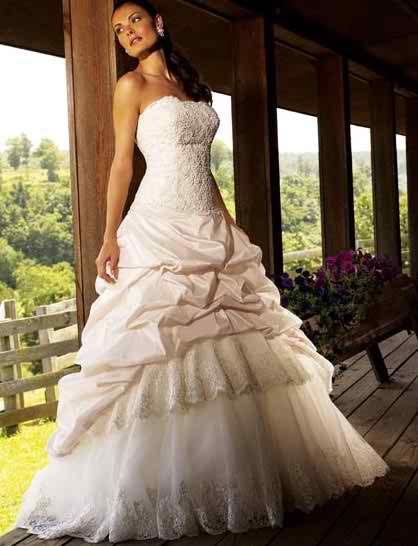 sleeveless wedding dresses 3 3