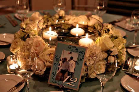latest trends in wedding receptions