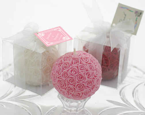 useful hints for wedding favors
