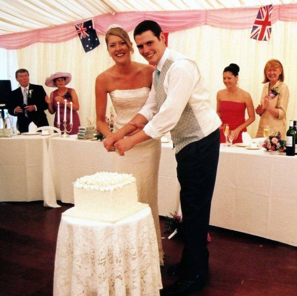 songs for different moments of the wedding
