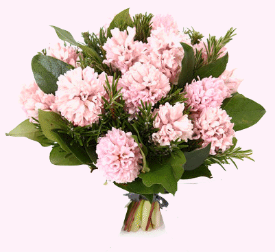 spring wedding bouquets2