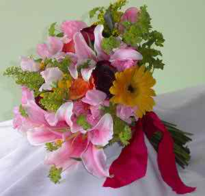 spring wedding bouquets4