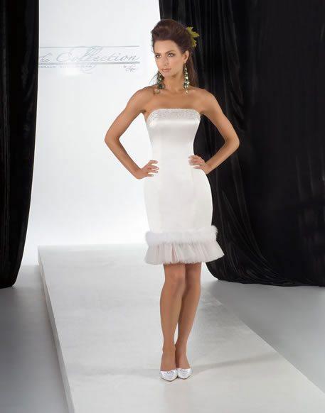 strapless wedding dresses4