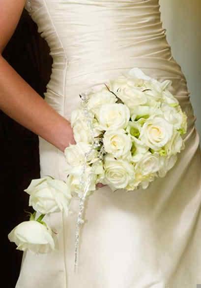 stress in organizing the wedding 2