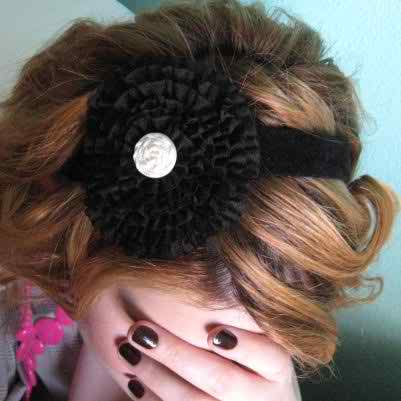 the maid of honor's accessories 24