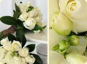the maid of honor's bouquet 23