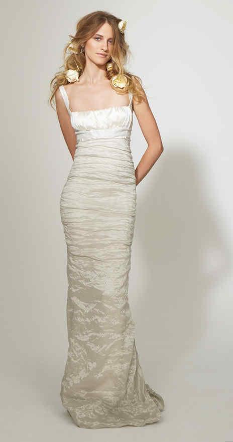 Trendy Wedding Dresses