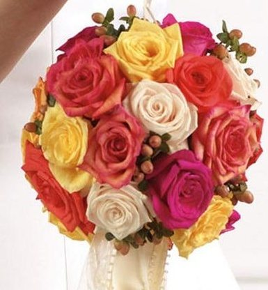the spherical bouquet2