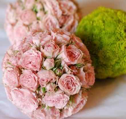 the spherical bouquet3