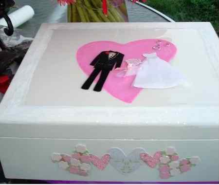 the wedding box 42