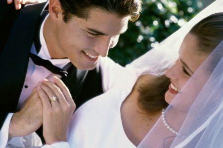 the wedding day 2