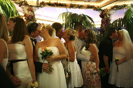 the wedding day 3
