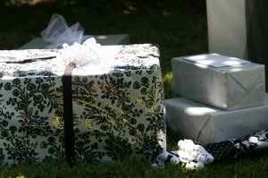 the wedding gift box 22