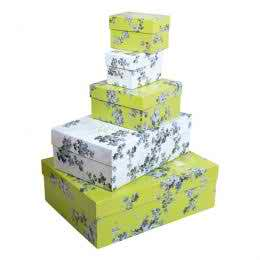 the wedding gift box 24