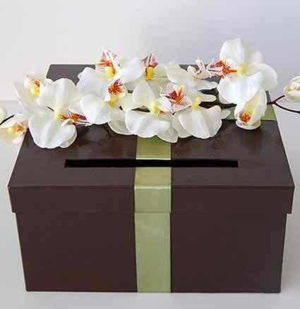 the wedding gift box 34