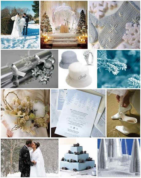 themes for a wedding