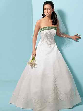 things to know about unique bridal gowns