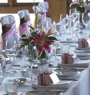 tips concerning wedding centerpieces