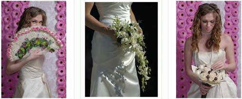 tips on how to make your own bridal bouquet
