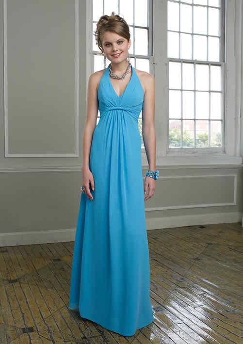 most popular bridesmaid dresses
