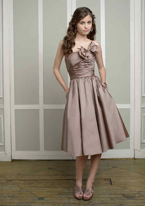 Trends And The Most Popular Bridesmaid Dresses Topweddingsites Com