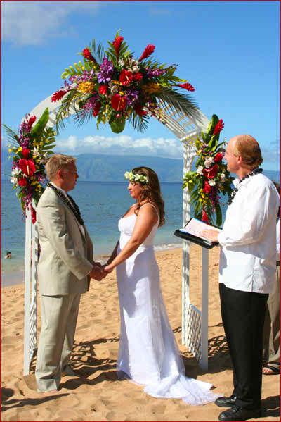 tropical wedding flowers 3