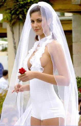 unusual wedding dresses2